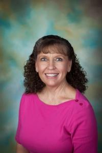 Photo of Mrs. Karen Calametti