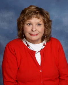 Photo of Diane Roden