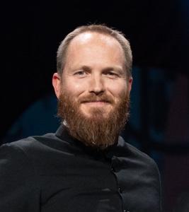 Photo of Father Nick Blaha