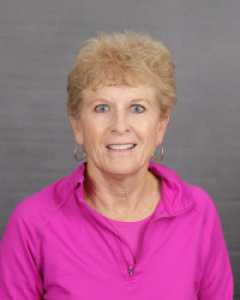 Photo of Judy Thomes