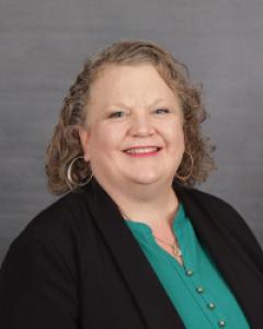 Photo of Principal, Ann Dettmann