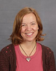 Photo of Susan Leither