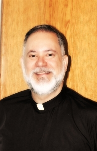 Photo of Father Luis H. Pacheco