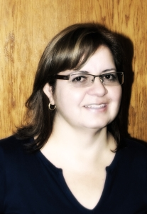 Photo of Pamela Garcia
