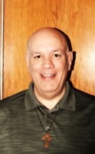 Photo of Carl D. Granieri, DMM