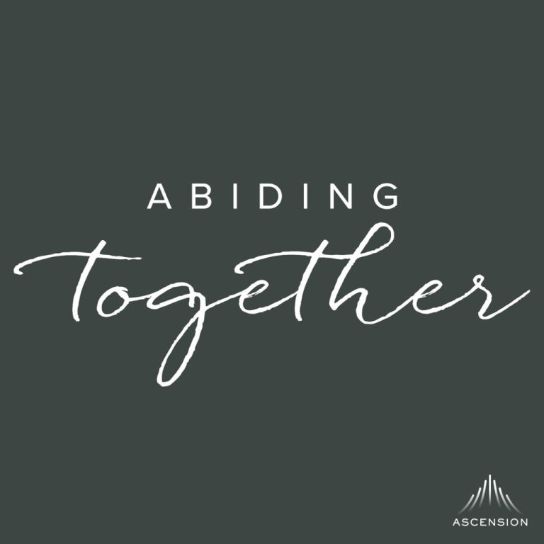Abiding Together Podcast