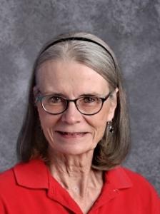 Photo of Mrs. Mary Thompson