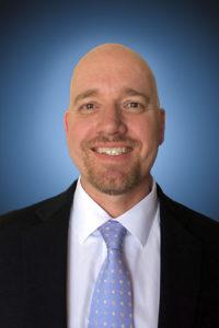 Photo of Mr. Doug McMurrin