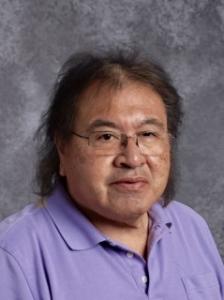Photo of Mr. Larry Medina