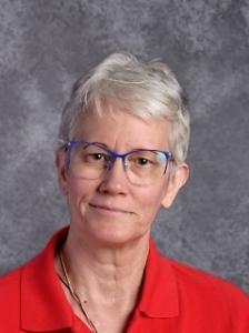 Photo of Mrs. Katherine Matuszak
