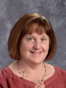 Photo of Mrs. Janice Barrett