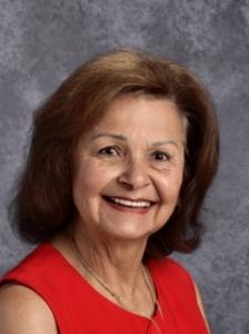 Photo of Mrs. Juanita Martin