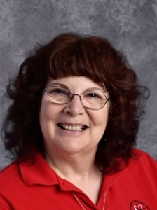 Photo of Sr. Terri Stafford