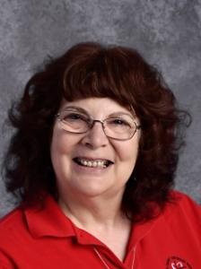Photo of Sr. Terri Stafford