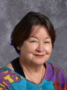 Photo of Mrs. Theresa Filiger