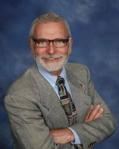 Photo of Deacon Mike Napolitano