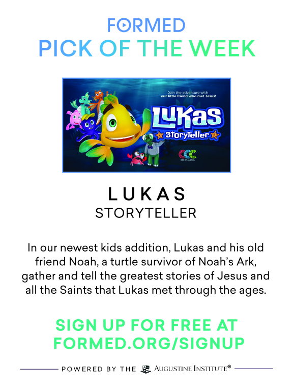 Pick of the Week - June 21st
