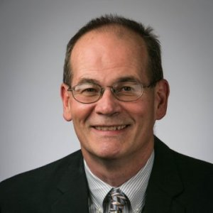 Photo of Deacon Randy Hearn