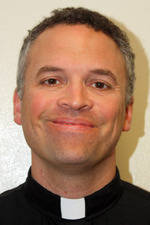 Photo of Father Scott Boeckman