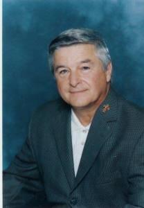 Photo of Larry Sousa