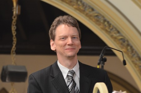 Photo of Peter Adamczyk
