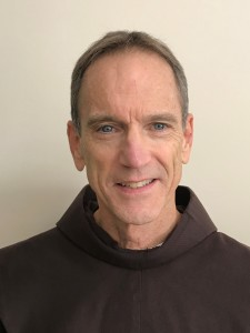 Photo of Fr. John Heffernan, OFM