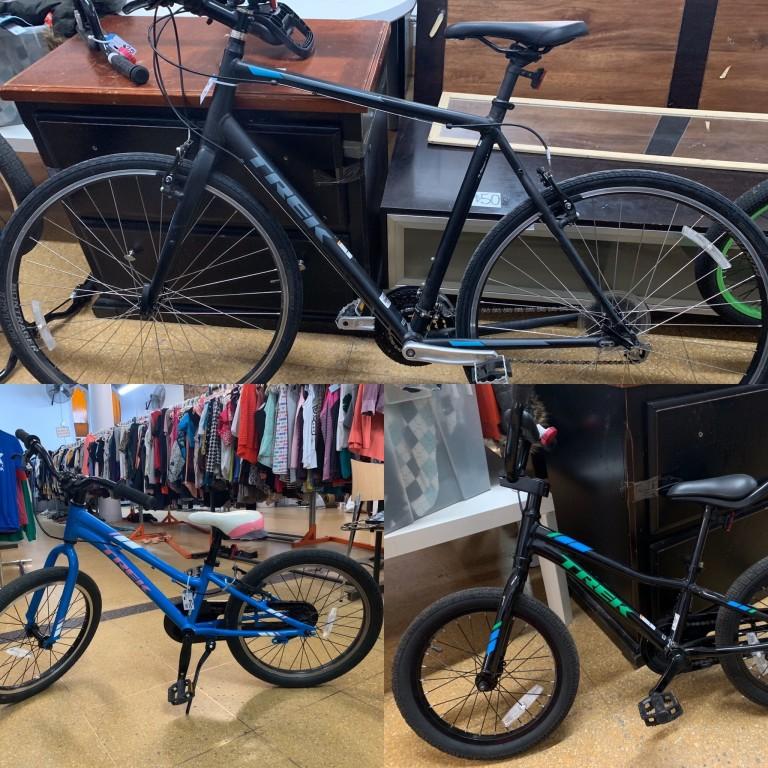 Bikes In Stock Now