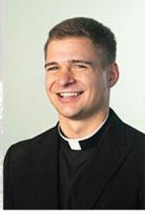 Photo of REV. JOSEPH WHITE