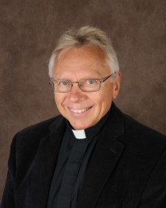 Photo of Rev. Dennis Bergsbaken