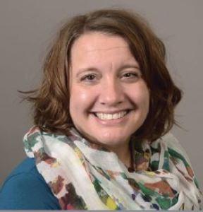 Photo of Tina Peirick