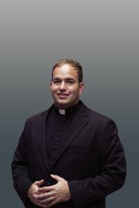 Photo of Deacon Nicholas Duncan