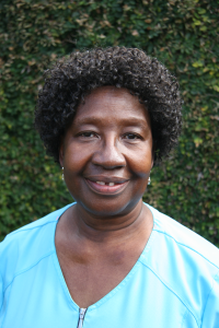 Photo of Brenda Vinson