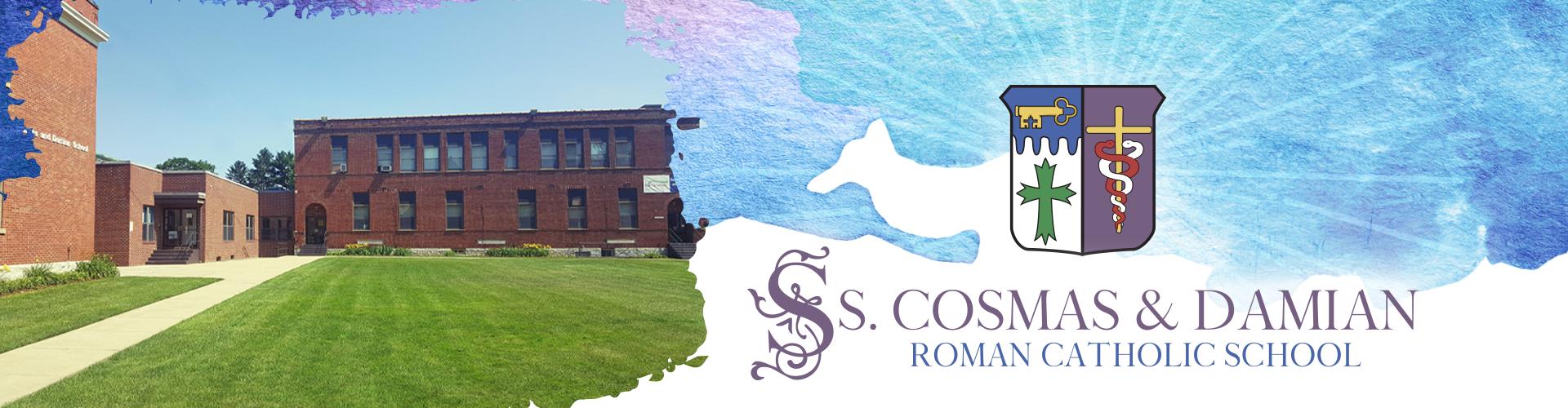 Ss. Cosmas & Damian Catholic School
