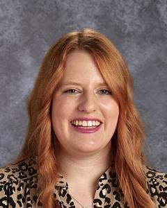 Photo of Marcy Sallack