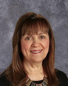 Photo of Patricia Murdock