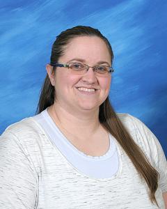Photo of Ms. Ashley Richards