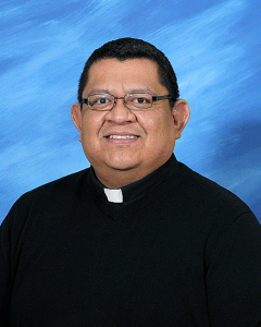 Photo of Father Mario Jacobo