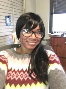 Photo of Mrs. Sharron Prather