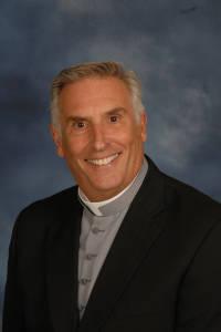 Photo of Rev. Mr. David Pacino