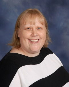 Photo of Mrs. Theresa Wright