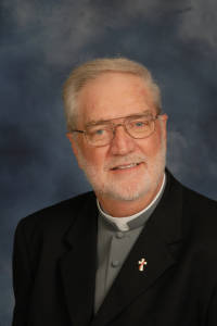 Photo of Rev. Mr. Ed Beirne