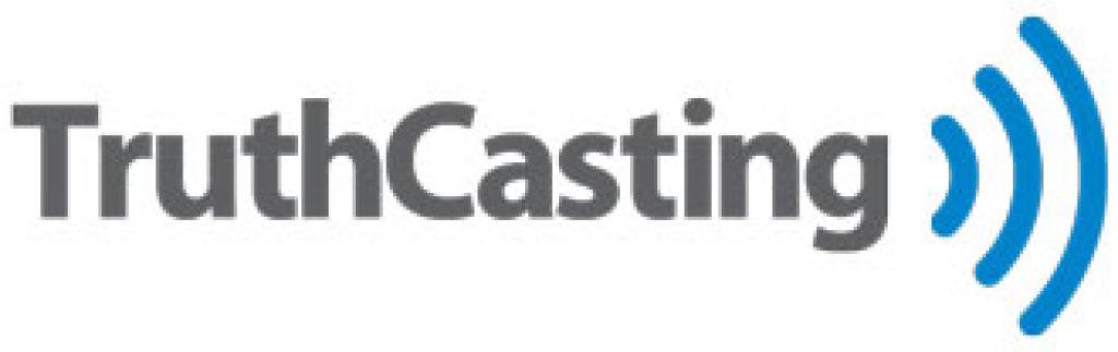 Truthcasting logo