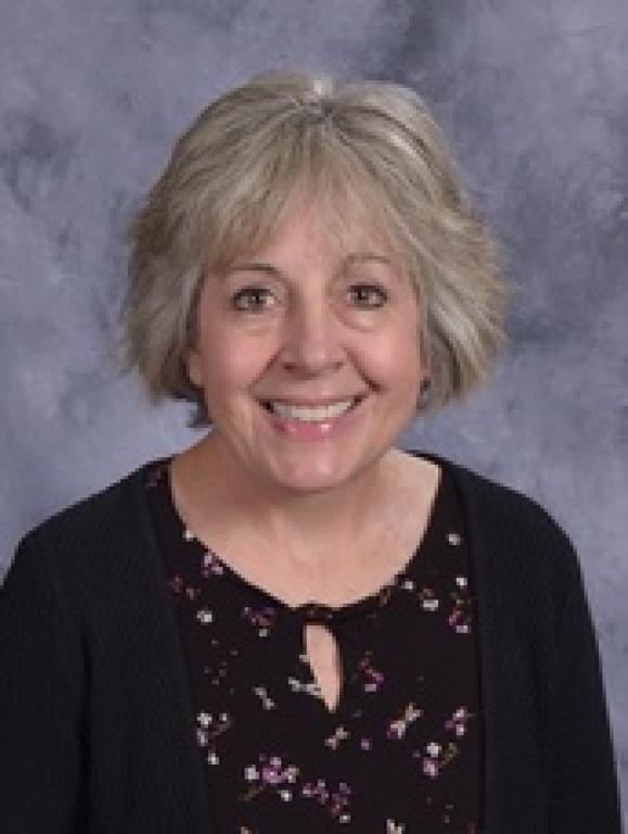 Photo of Linda Ulewicz