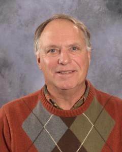 Photo of Jeff Crane