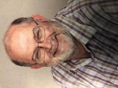 Photo of Deacon Michael Ward