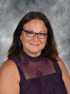 Photo of Ann Crook