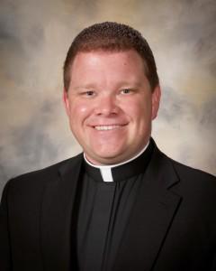 Photo of Rev. Gary Mayer