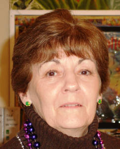Photo of Mrs. Donna Hiestand
