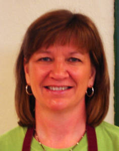 Photo of Mrs. Beth Spaetti