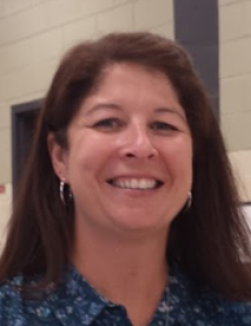 Photo of Mrs. Saundra Sweeney